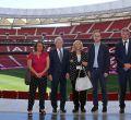 Impacto económico Final Champions en el Metropolitano