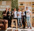 Cervezas Alhambra presenta en Madrid el espacio Jardín Cervezas Alhambra