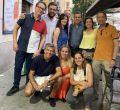Primeros días del concejal de Ciudadanos de Retiro, Santiago Saura