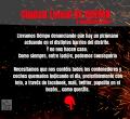 Ciudad Lineal se quema, oleada de incendios