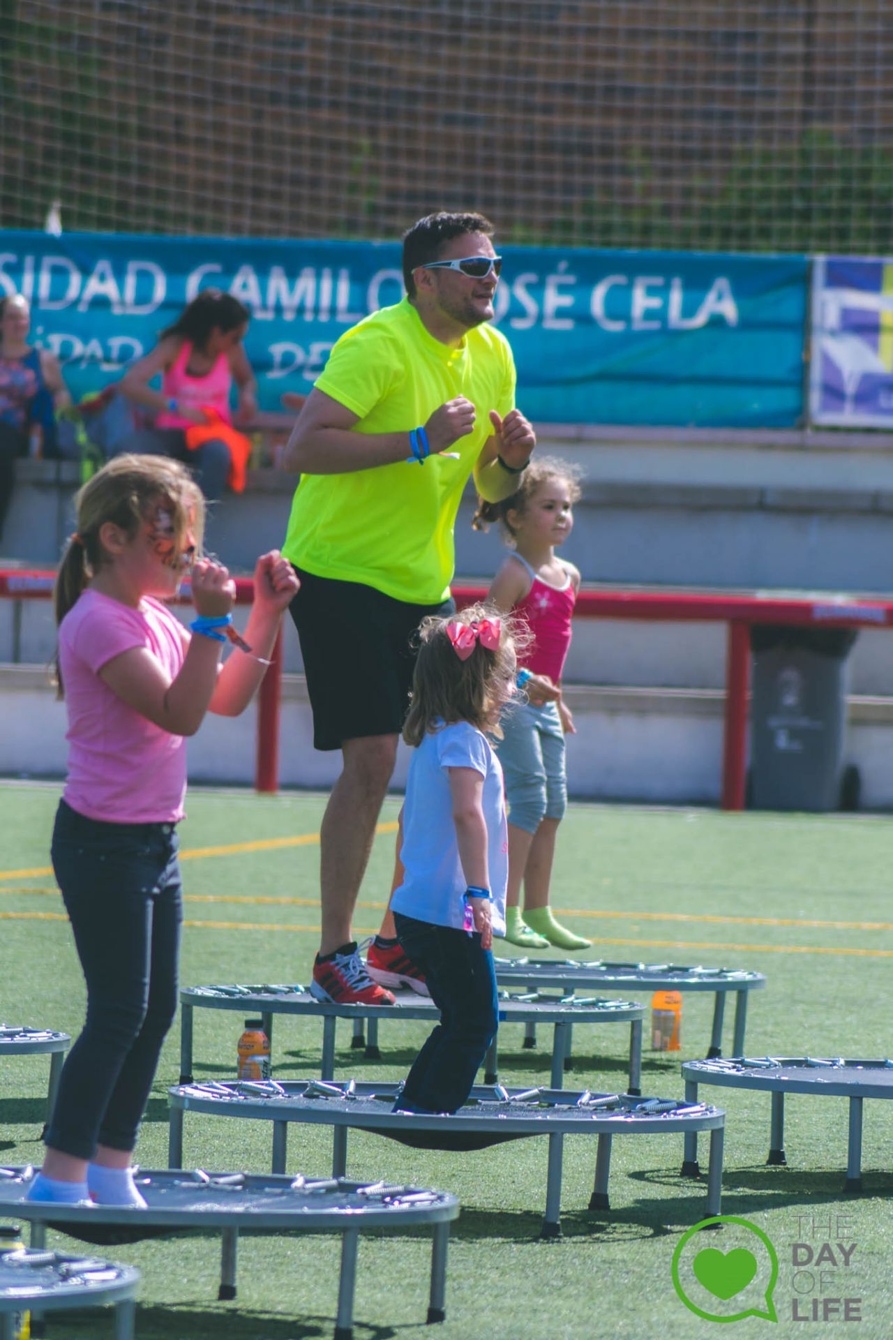 Imágenes de The Day of Life 2016