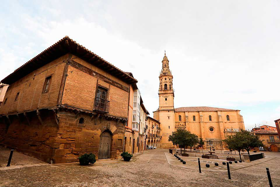 Briones (La Rioja).