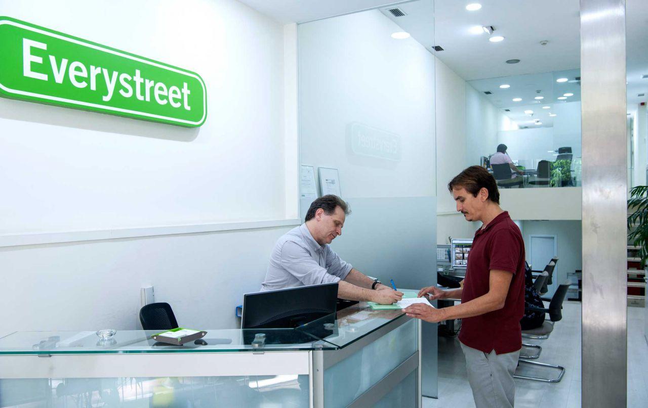 Nº 13. EVERYSTREET INMOBILIARIA   Tlf. 915 76 60 33  www.everystreet.es