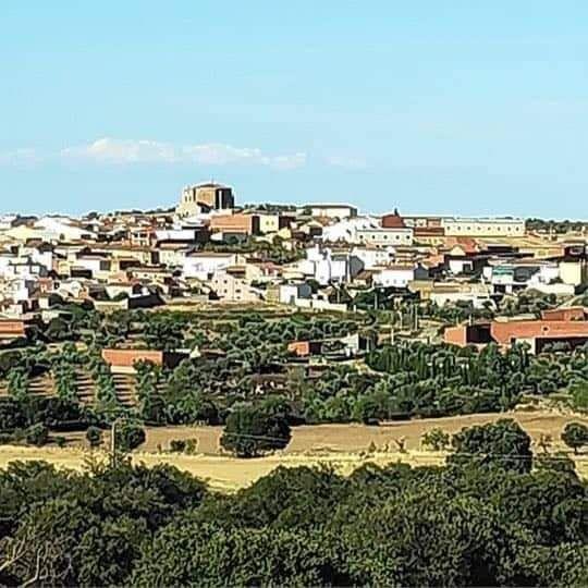 Aldeanueva de Barbarroya (Toledo)