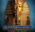 Exposición Tutankamón, la tumba y sus tesoros