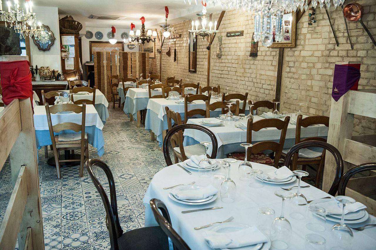 Nº 39. Asador La Costa Navarra.   www.asadorlacostanavarra.com 914 35 42 85