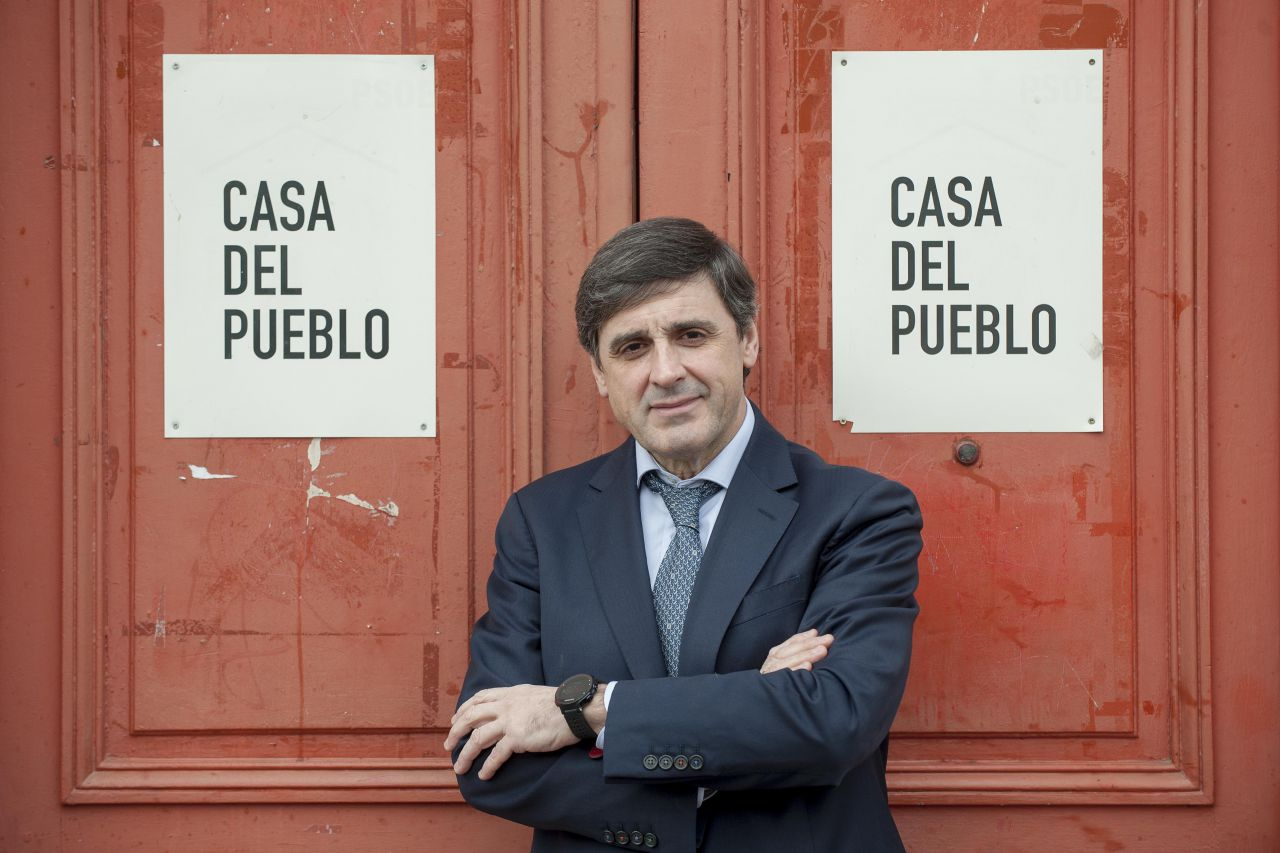 Enrique Martínez Marín