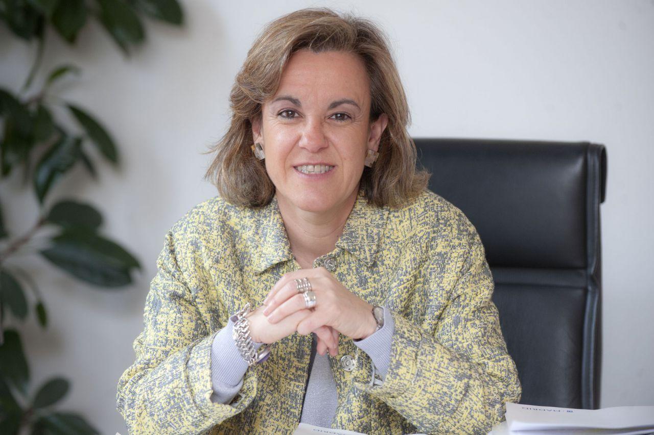 La portavoz de los socialista en el Ayuntamiento de Madrid analiza la actualidad política de la capital.