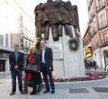 Remodelación de la calle de Atocha