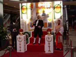 Teatro, talleres y una muestra en homenaje a 'La Pepa'