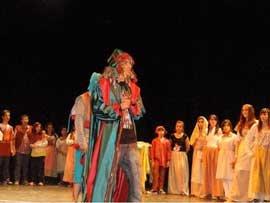 Rap y ritmos africanos en el Obispo Perelló a beneficio de Acnur