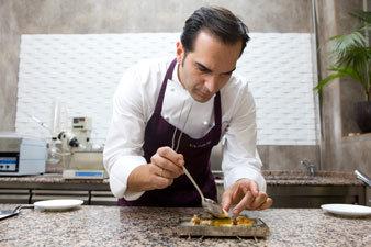 Madrid se cita con la gastronomía