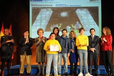 Nuevo éxito de los Cértamenes Escolares
