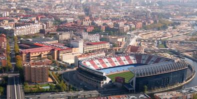 Torres en vez de Calderón