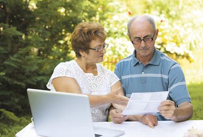 La solicitud de créditos a corto plazo es una solución que Cashper.es pone a disposición de los pensionistas para afrontar gastos extra.