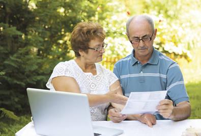 Minicréditos rápidos para pensionistas
