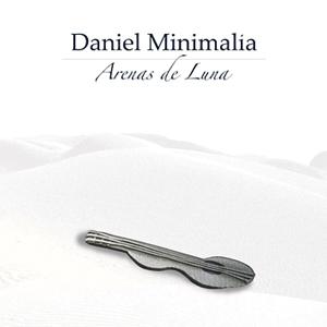 Daniel Minimalia presentó su nuevo álbum en directo