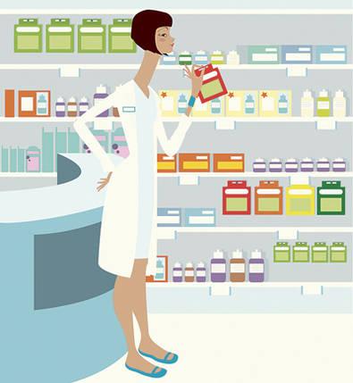 La importancia de un buen farmacéutico