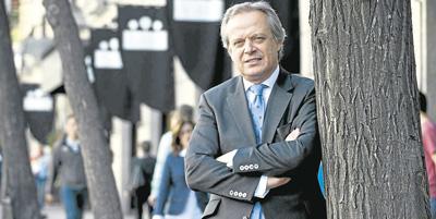 """""""Vengo a dar, no a sacar de Madrid"""""""