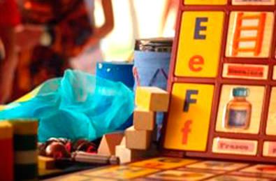 Decálogo para elegir el juguete perfecto para cada niño