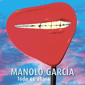 Manolo García, un barcelonés en Nueva York