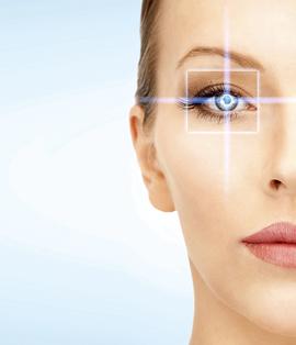 La salud 'entra' por los ojos, cuídalos bien