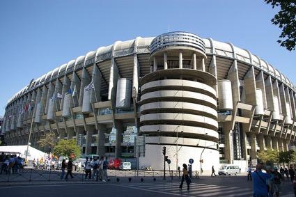 Valiente, preocupado por el impacto del Bernabéu en el vecindario