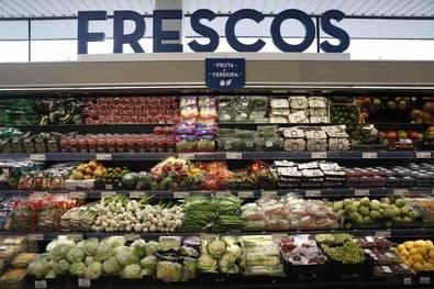 Nuevo supermercado Aldi en Virgen del Carmen