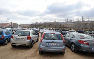 Hortaleza tendrá dos aparcamientos disuasorios