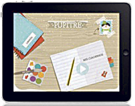 Las mejores 'apps' para que los niños aprendan y exploren su lado más creativo
