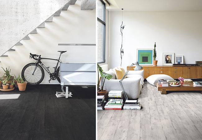 Con la decoración adecuada, en un antiguo almacén o fábrica puede crearse un hogar sumamente acogedor.