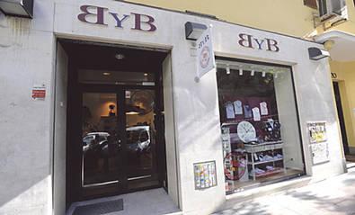 BYB se consolida como la gran oportunidad para abrir tu propio negocio