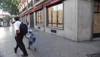 El Madrid de los horrores de Manuela Carmena