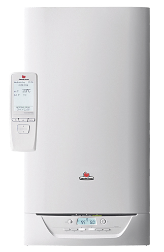 ¿Qué caldera debo instalar según la nueva normativa?