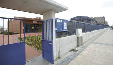 Los colegios de Sanchinarro tienen vacantes para Valdebebas