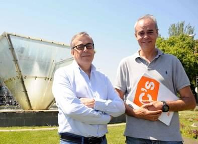 Ciudadanos ya tiene agrupación en Hortaleza