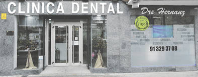 Clínica Dr. Daniel Hernanz: la mejor atención dental en Barajas