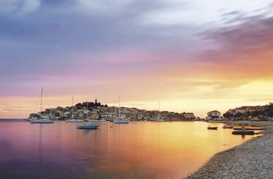 Croacia, esencia mediterránea en la costa dálmata