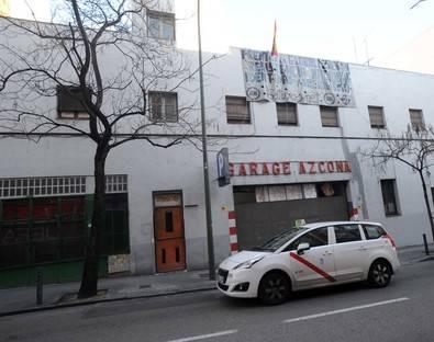 Azcona, 21, pendiente de la titularidad