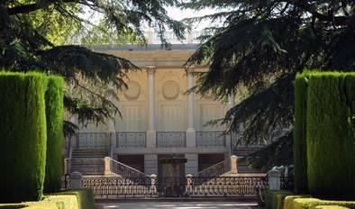 Cinco millones para el Palacio de Osuna