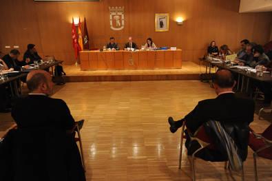 La Junta encara otra legislatura