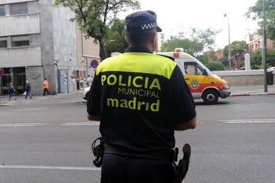 Relevo al frente de la Policía Municipal