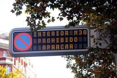 Madrid, pendiente de su 'boina'