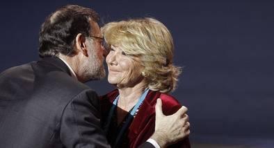Aclarado, Alcaldía por Presidencia del Partido en Madrid