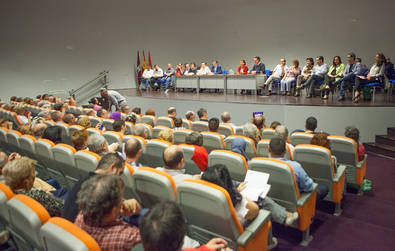 San Blas, laboratorio para los referendos participativos