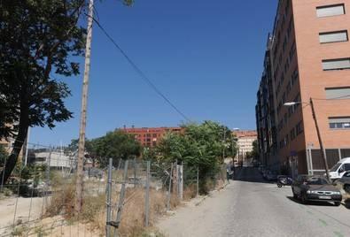 Murgui y los grupos de la oposición pasearán por el distrito