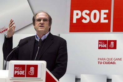 Candidato Gabilondo