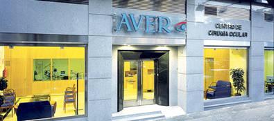 Nueva unidad de medicina estética facial Clínica AVER