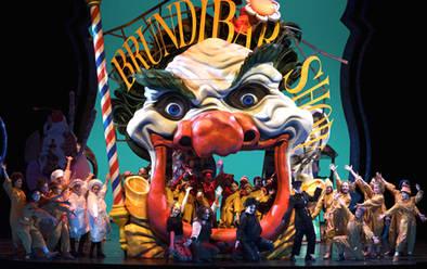 'Brundibar', ópera infantil en el Teatro Real