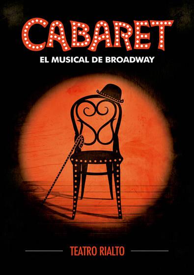 'Cabaret' regresa a Madrid